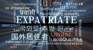 expatriate Mail Forwarder in USA