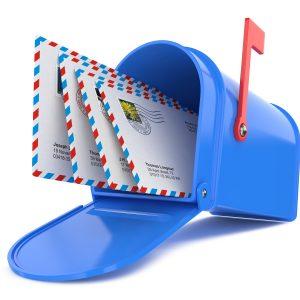Mailbox Rental Service in USA