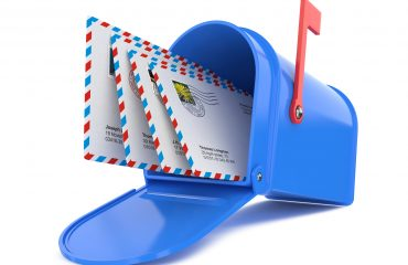 Mailbox Rental Service in USA
